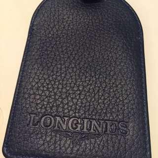 Longines Bag Tag