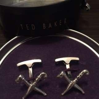 Ted Baker Cufflinks