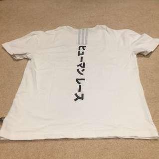 Adidas Human Race Tshirt