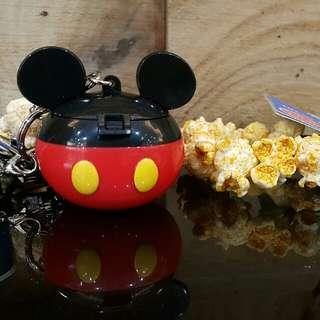 日本迪士尼米奇糖果鑰匙圈