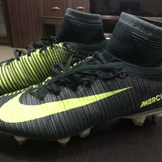 Nike CR7 Mercurial Boots
