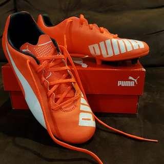 Original PUMA Evospeed5 Boots