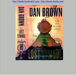Ebook The Lost Symbol (Dan Brown)