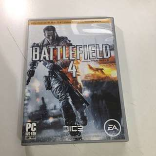 [ PC GAME ] Battlefield 4