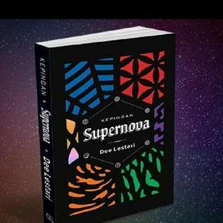 Ebook Supernova