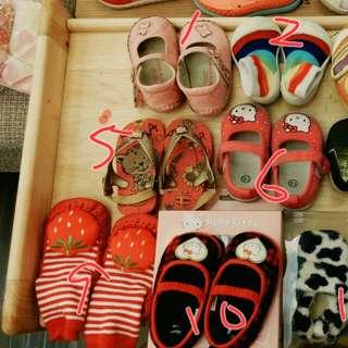 嬰幼兒寶寶學步鞋