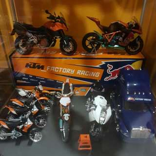 Ktm Collections