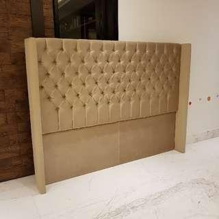 Headboard Luxury Custom
