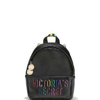 🇺🇸Hey美國代購🇺🇸-📍 維多利亞的秘密 彩虹後背小包
