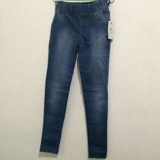 Zara Jegging Jeans (authentic)