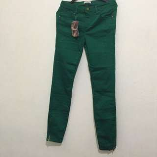 Celana Panjang Pull And Bear (Authentic)