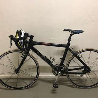 Scott Road Bike! Super Light!! Half Carbon