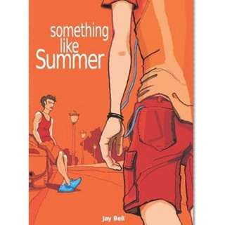 LF: Something Like Summer by JayBell & Beijing Comrades by BeiTong
