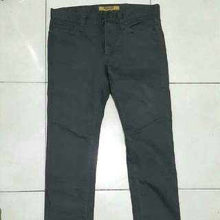 Uniqlo Skinny Fit Tapered Pants