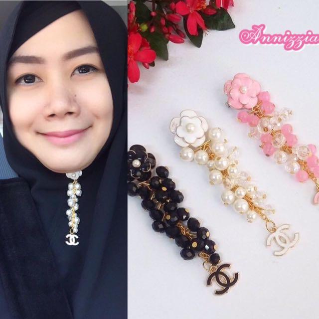 @40rb Bros Dagu Hijab Premium Handmade