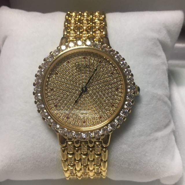 愛其華手錶