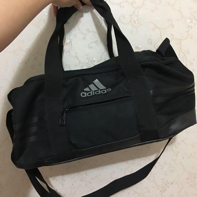 Adidas 旅行袋 運動包 旅行包 手提袋 愛迪達