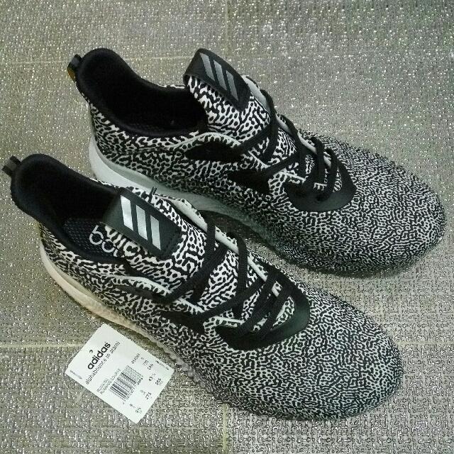 en soldes 453ac ad350 Adidas Alphabounce M Aramis