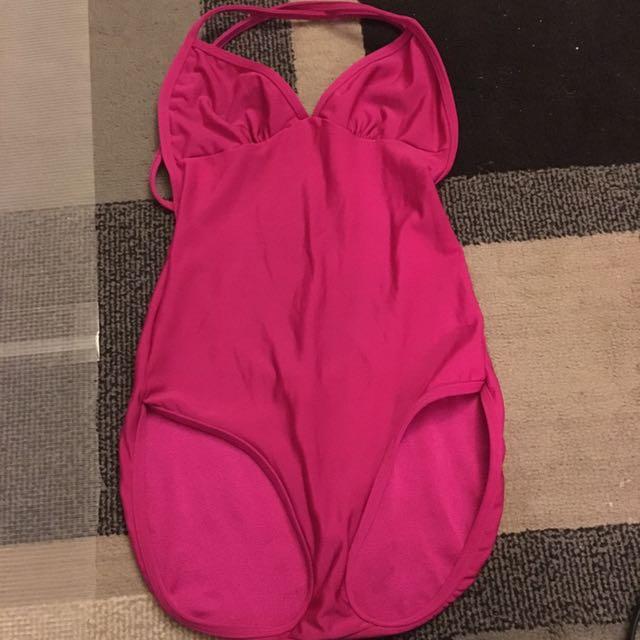 American apparel swimsuit
