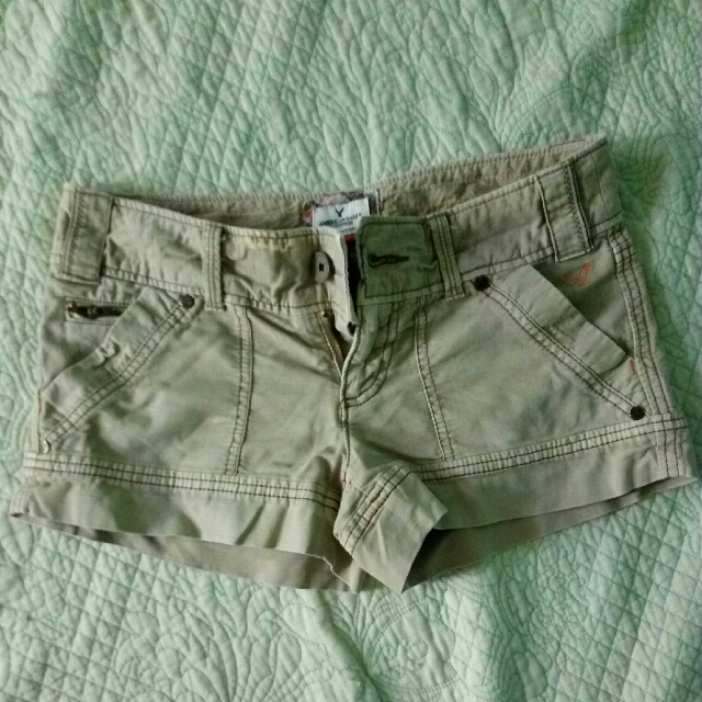 American Eagle sexy shorts