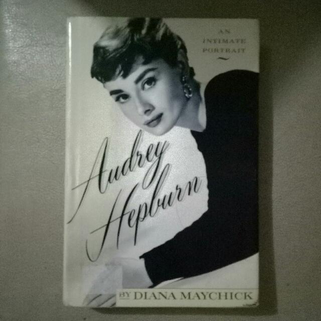 Audrey Hepburn : An Intimate Portrait