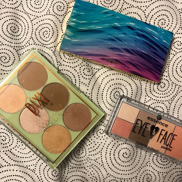 Tarte Twinkle Palette Volume 2 Only! Others Sold