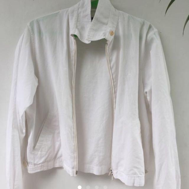 Authentic Polo Ralph Lauren Jacket