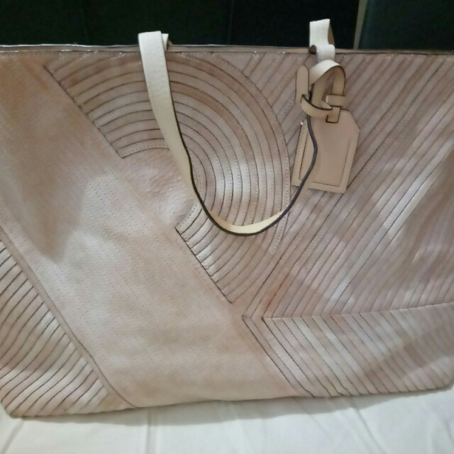 Reprice Authentic Reed Krakoff Ladies Handbag