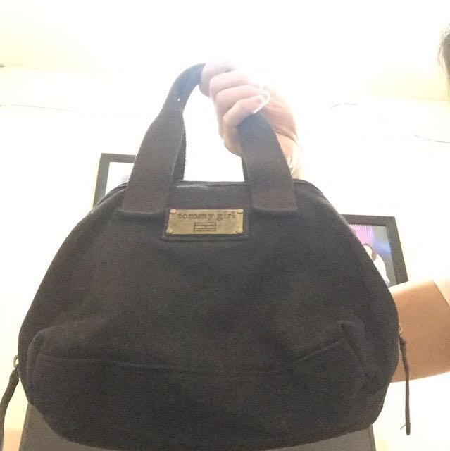Authentic Tommy Girl Bag
