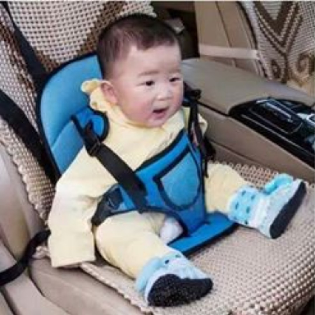 Baby Car Caution Seat