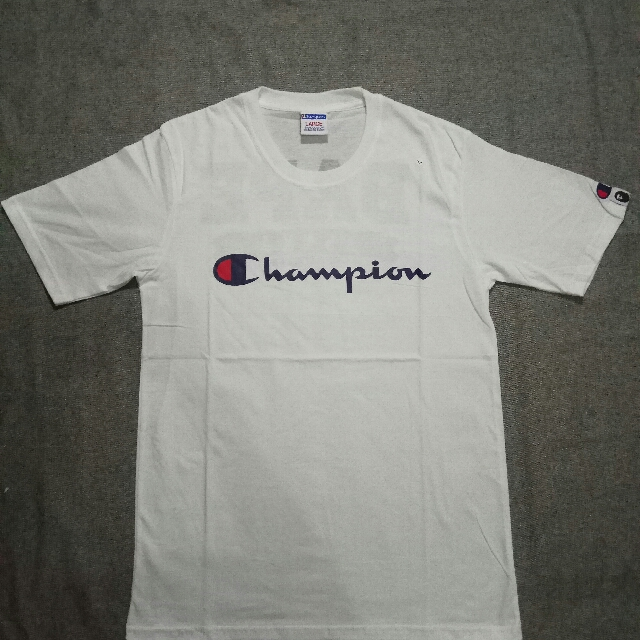 d0dc0264 baju kaos tshirt champion x abathing ape bape white, Men's Fashion, Men's  Clothes, Tops on Carousell