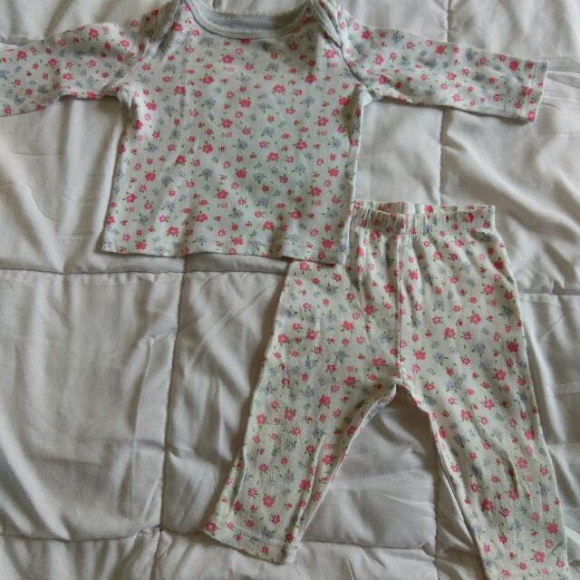 Baju Tidur Mothercare