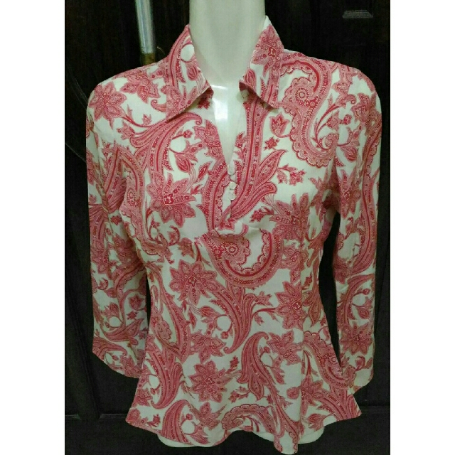 Batik ST. Yves Ladies