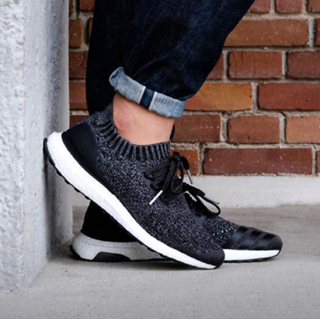 official photos bc4f0 435ef BEST PRICE Adidas Ultra Boost Uncaged BY2551, Men's Fashion ...