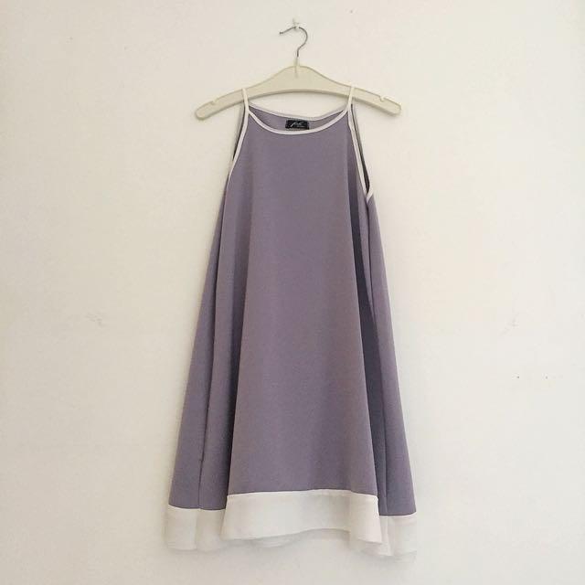 BKK dress