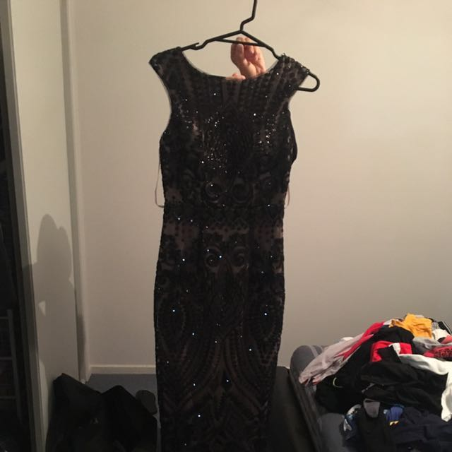BNWT Bariano Dress