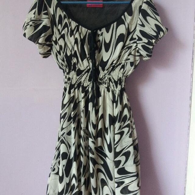 Cabrelli Dress