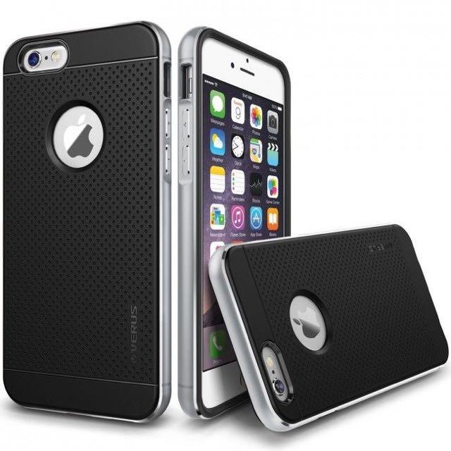 Case iPhone 6 Plus Verus Iron Shield