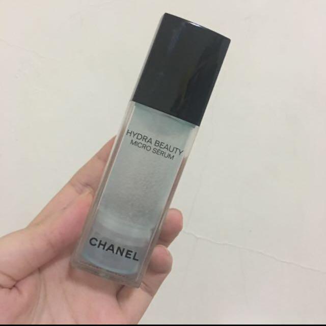 Chanel 山茶花保濕微導入精華液