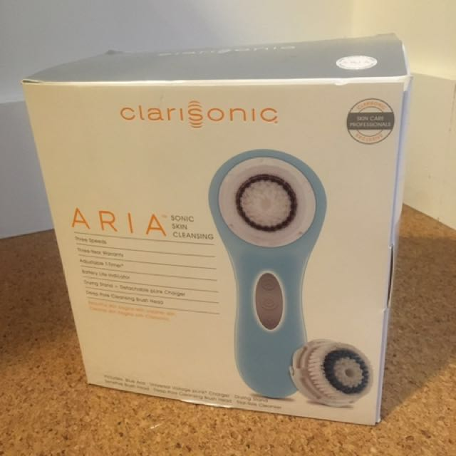Clarisonic Aria Skin Cleansing System