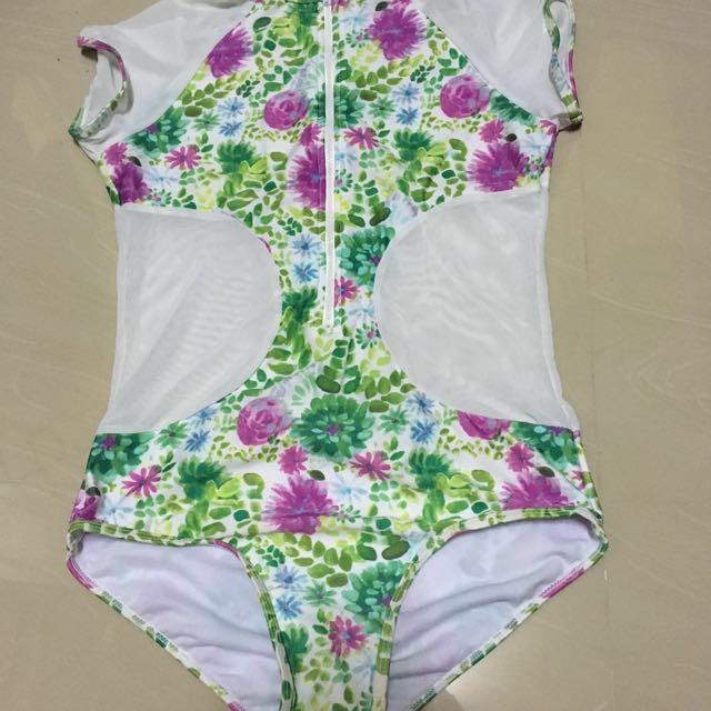 Coco cabana swimsuit brandnew!