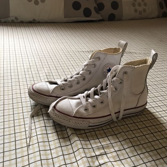 Converse all star size US6