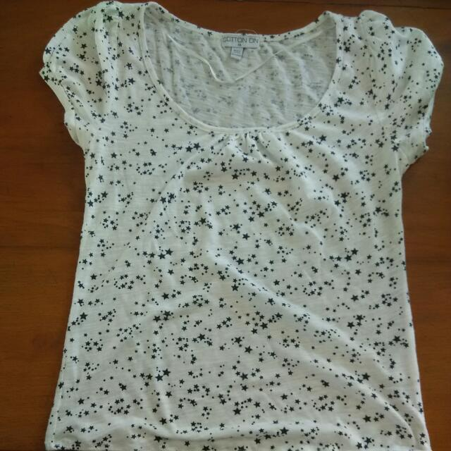 Cotton on Blouse