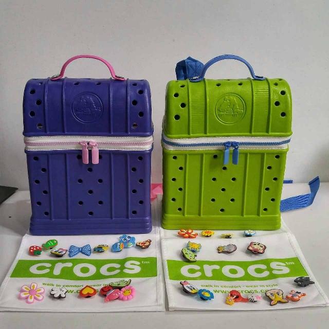 Crocs Bagpack