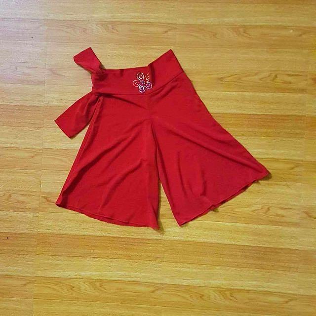 Culottes Shorts