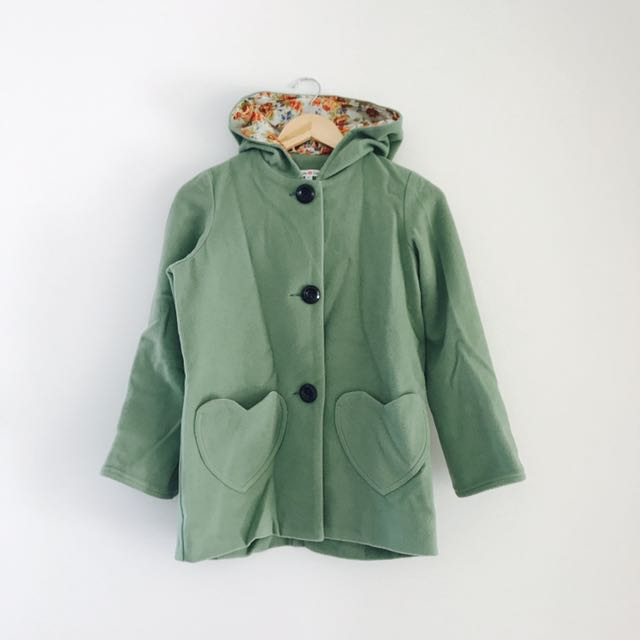 Cute Korean coat