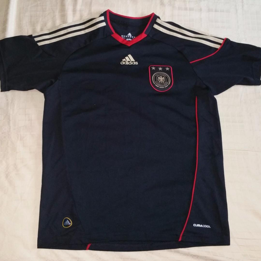 4722dd973 Germany World Cup 2010 Away Jersey (Adidas)