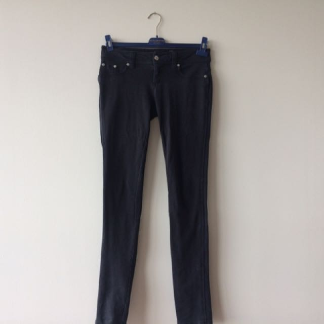 Guess skinny jeans (jeggings)