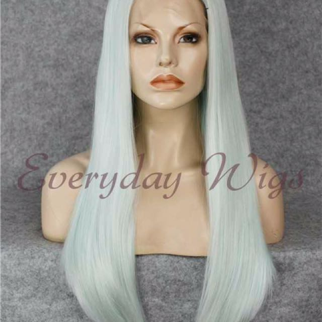 High Quality Synthetic Hair Wig