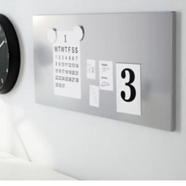 IKEA Magnetic Boards